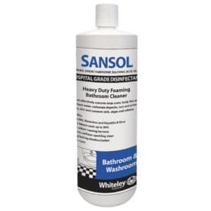 Whiteley Sansol – 1L